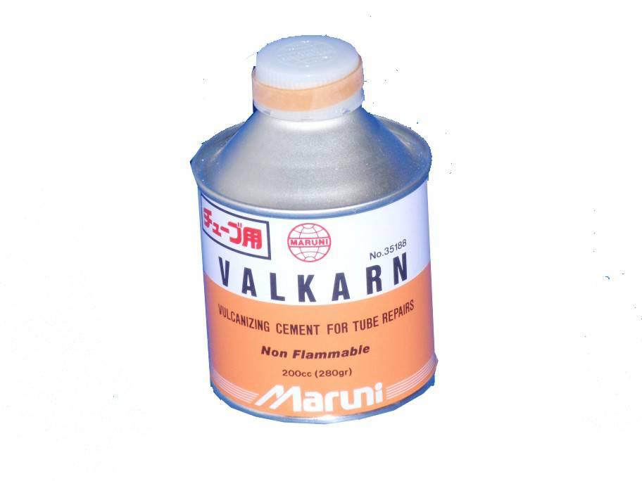 Cement na opravu duší 200 ml - Maruni V188