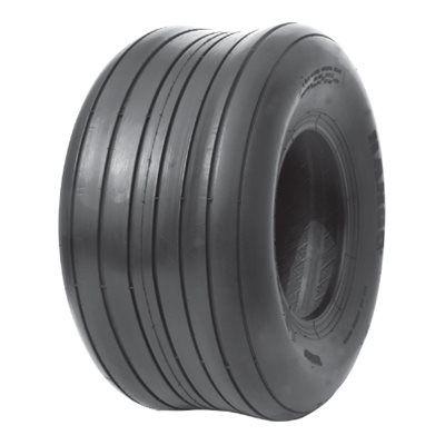 PNEU 16x6.50-8 10PR KENDA- K401 hladká (SET s duší) Deli Tire