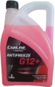 Carline Antifreeze G12+ 4L