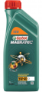 CASTROL MAGNATEC 5W-40 C3 1 L