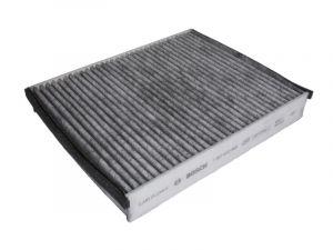 Kabinový filtr BOSCH BO1987432598  s aktivním uhlím