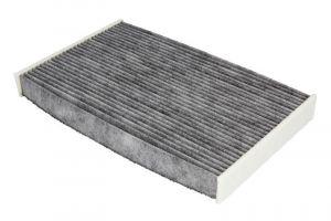 Kabinový filtr BOSCH s aktivním uhlím BO1987435591
