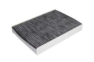 Kabinový filtr MANN CUK25003