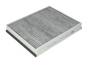 Kabinový filtr MANN CUK25007 s aktivním uhlím