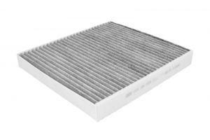 Kabinový filtr Mann CUK26009 - s aktivním uhlím