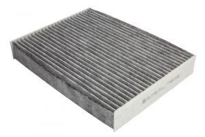 Kabinový filtr MANN-FILTER CUK27009 s aktivním uhlím