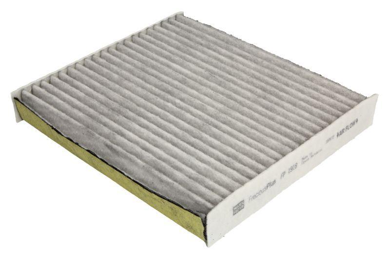 Kabinový filtr MANN FP1919 s antibakteriálním účinkem Mann Filter
