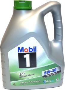 MOBIL 1 ESP 5W-30 5 L