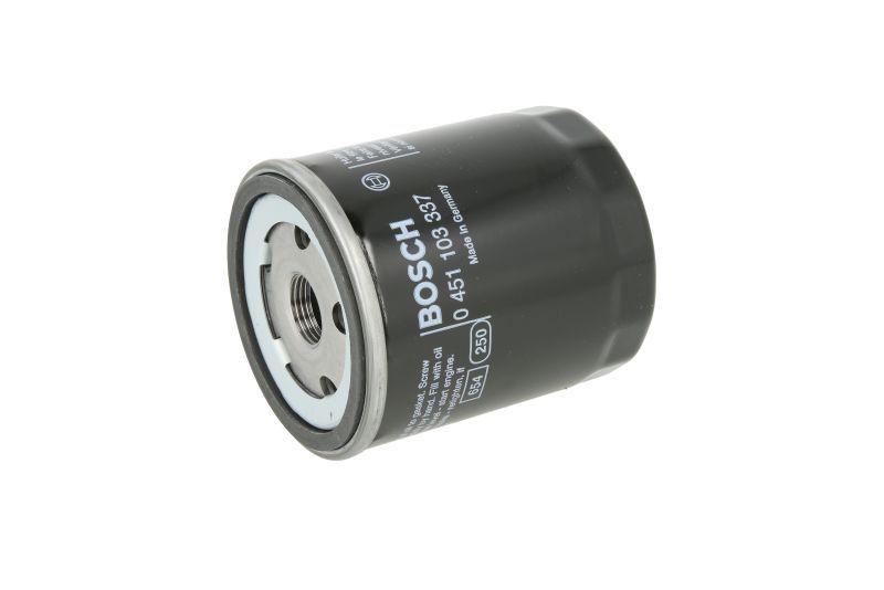 Olejový filtr BOSCH BO0451103337