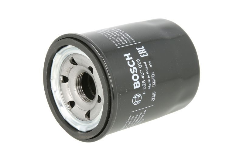 Olejový filtr BOSCH F026407025