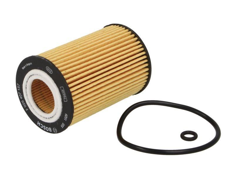 Olejový filtr Bosch F026407157