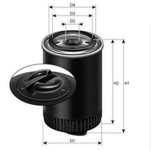 Olejový filtr FRAM PH 3569 A