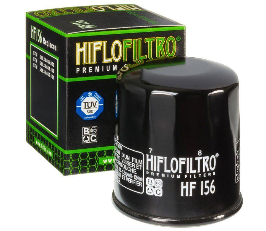 Olejový filtr Hiflo Filtro HF156