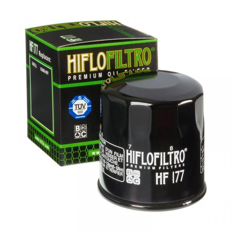 Olejový filtr Hiflo Filtro HF177