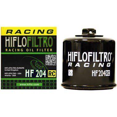 Olejový filtr Hiflo Filtro HF204RC