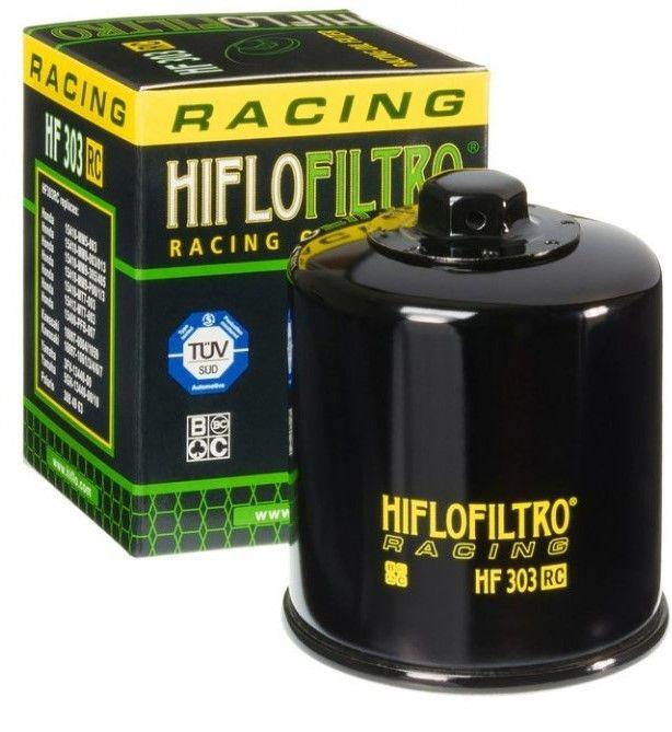 Olejový filtr Hiflo Filtro HF303RC