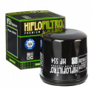 Olejový filtr Hiflo Filtro HF554