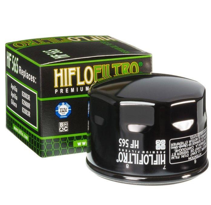 Olejový filtr Hiflo Filtro HF565