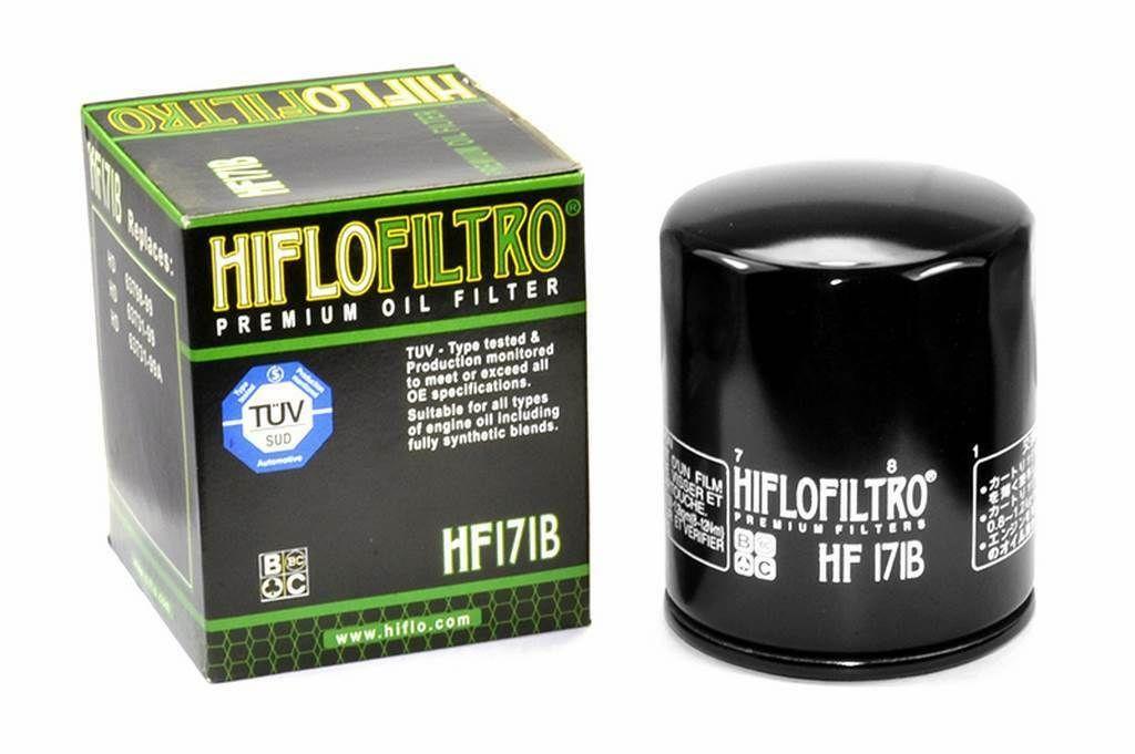 Olejový filtr Hiflo Filtro HF171B