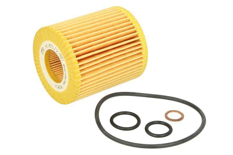 Olejový filtr MANN HU815/2X Mann Filter
