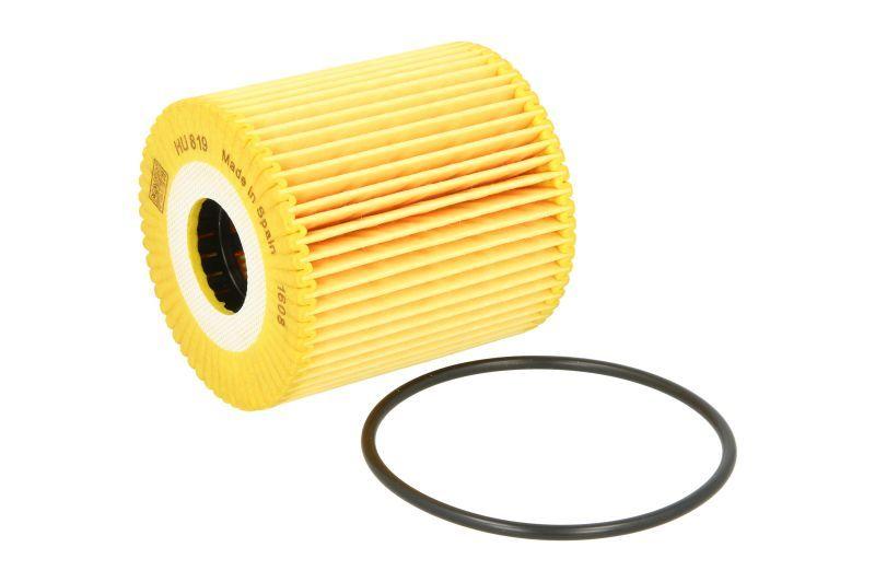 Olejový filtr MANN HU819X Mann-Filter