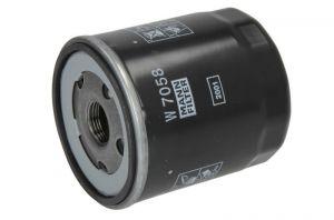 Olejový filtr MANN W7058