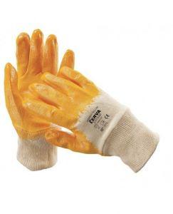 Pracovní rukavice HARRIER - vel. 10 Máčené