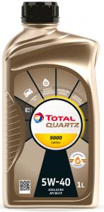 Total Quartz Energy 9000 5W-40 1 L