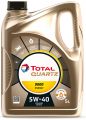 Total Quartz Energy 9000 5W-40 5 L