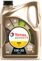TOTAL QUARTZ FUTURE NFC 9000 5W-30 5 L
