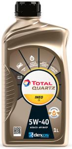 Total Quartz Ineo C3 5W-40 1 L