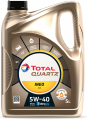Total Quartz Ineo C3 5W-40 5 L