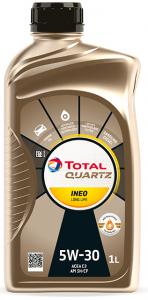 Total Quartz INEO LONG LIFE 5W-30 1L