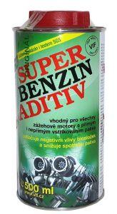 VIF Super Benzin Aditiv 0,5L