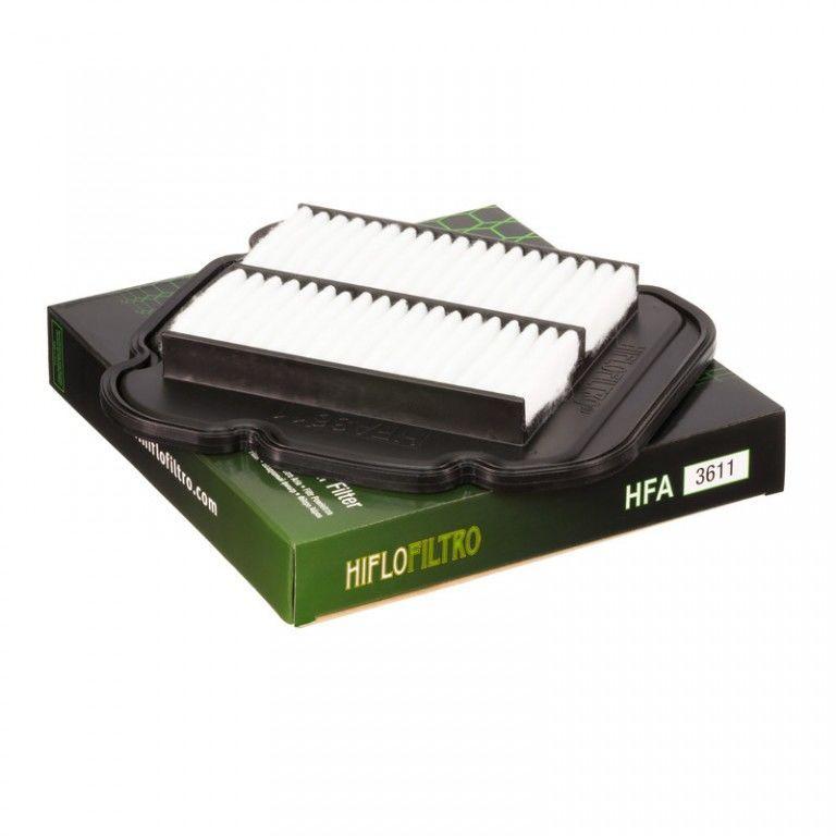 Vzduchový filtr Hiflofiltro HFA3601