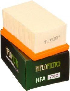Vzduchový filtr Hiflo Filtro HFA7602