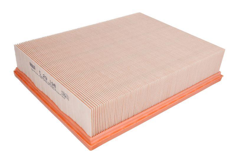 Vzduchový filtr MANN C29198 Mann Filter
