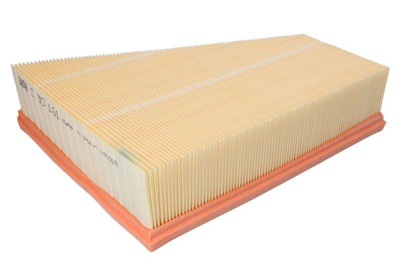 Vzduchový filtr MANN C30161 Mann-Filter