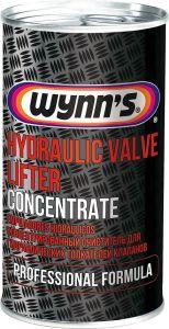 WYNNS - HYDRAULIC VALVE LIFTER CONCENTRATE 325 ml - Čistič vahadel ventilů