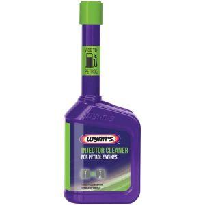 WYNNS - INJECTOR CLEANER - 325 ml Čistič vstřikovacích benzinových systémů