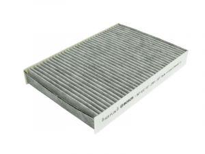Kabinový filtr BOSCH s aktivním uhlím BO1987432197