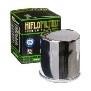 Olejový filtr Hiflo Filtro  HF303C Chrom