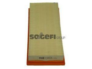 Vzduchový filtr FRAM CA9126